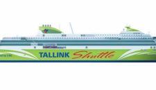 Tallink Silja bestellt LNG-Schnellfähre bei Meyer Werft Turku