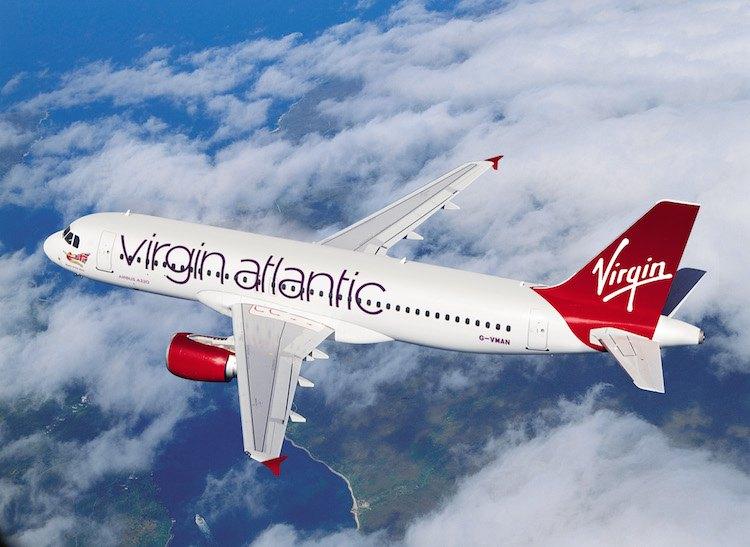 Einer von 42 Virgin Jets - der Schwestergesellschaft von Virgin Cruises / © Virgin Atlantic