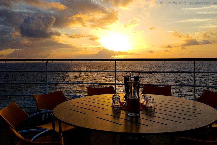 AIDA Karibik-Kreuzfahrten inklusive Flüge zum Sparpreis