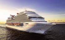 Carnival Vista Schiffsrundgang