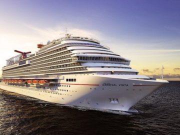 Carnival Cruise Line bietet 1200 Kreuzfahrten in der Karibik, neu sind die Kombi-Angebote mit Hotelaufenthalt / © Carnival Cruise Line