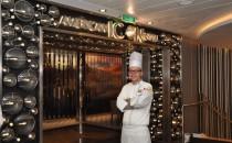 Berufe auf See: Koch der Quantum of the Seas