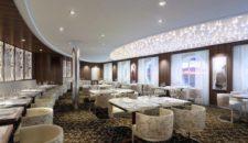 Luminae: Neue Restaurants für Suitengäste bei Celebrity Cruises