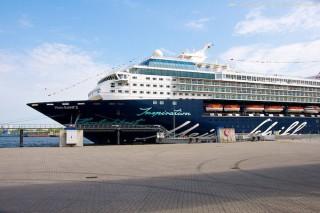 Mein Schiff 2 Reisebericht Karibik ab/bis Dom. Republik