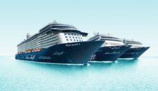 TUI Cruises Schiffsbesichtigungen