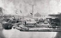 220 Jahre alt: Die Papenburger Meyer Werft feiert Geburtstag