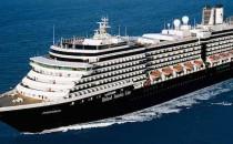 MS Zuiderdam rettete 8 Menschen von sinkendem Schiff