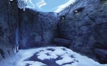 Schnee und Eis auf See: Norwegian Escape mit Schneeraum