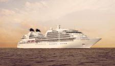 23-Jährige mit Herzinfarkt auf der Seabourn Odyssey