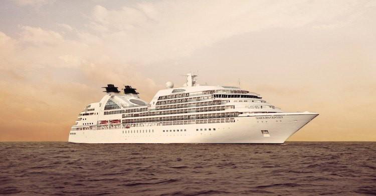 Seabourn Odyssey / © Seabourn Cruises