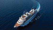 Neubau-Namen: Seabourn Ovation und Seabourn Encore