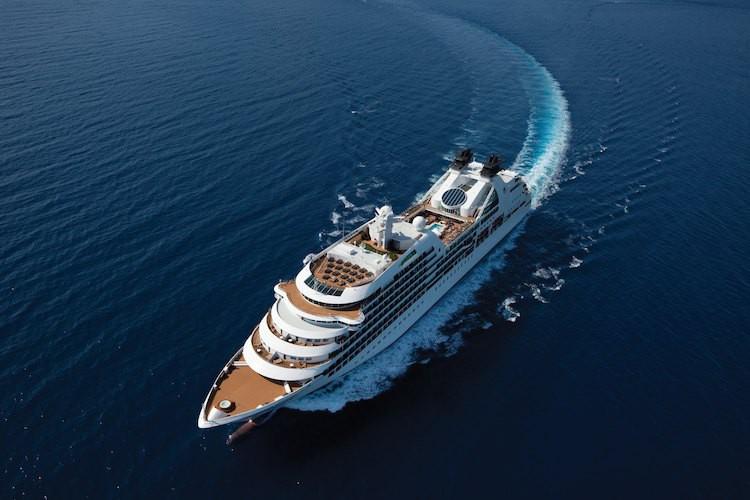 Seabourn Quest / © Seabourn Cruises
