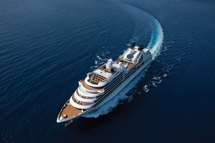 Seabourn Quest / © Seabourn Cruises