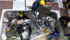 Doppelherz: Neuer Seenotretter SK35 bekommt Motoren