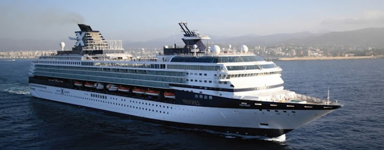 SkySea Golden Era (ex Celebrity Century) / © Celebrity Cruises