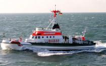 Deutsche Reeder für mehr Seenotrettung im Mittelmeer