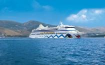 AIDA Schiffsbesichtigungen auf Mallorca & Gran Canaria
