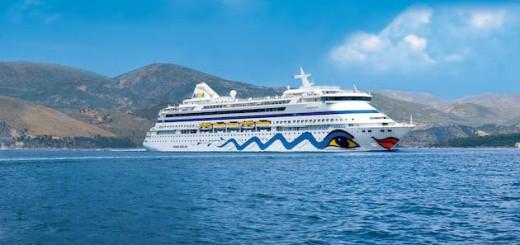 AIDA Schiffsbesichtigungen auch in Las Palmas und auf Mallorca / © AIDA Cruises