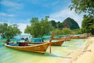 Günstige Mein Schiff Asien-Kreuzfahrten auf einen Blick / © TUI Cruises