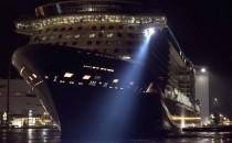 Video: Anthem of the Seas erfolgreich ausgedockt