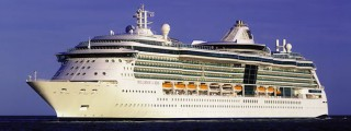 Brilliance of the Seas / © Royal Caribbean