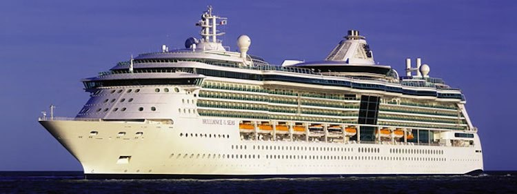 Brilliance of the Seas / © Royal Caribbean