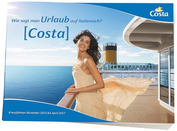 Costa Schnäppchen der Woche / © Costa Kreuzfahrten