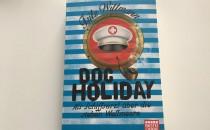 Buchtipp: Doc Holiday – Als Schiffsarzt über die Weltmeere