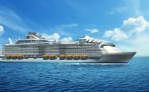 Bilder: Highlights der Harmony of the Seas – Rutschen und mehr!