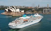 Phoenix: Klagen wegen Traumschiff-Dreh auf MS Amadea