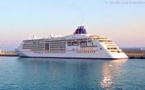 Reisen und Destinationen 2016: MS Bremen, MS Hanseatic, MS Europa
