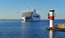 Eine Millionen Euro Renovierung für MS Romantika von Tallink