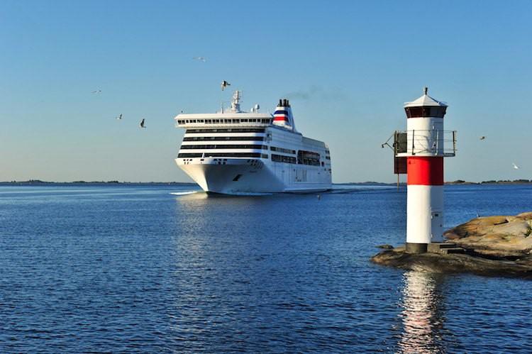 MS Romantika / © Tallink Silja