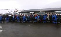 Top 50 Reisebüros erkunden Island mit TUI Cruises