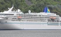 MS Amadea: 22 Nächte England, Transatlantik, Quebec ab Hamburg bis New York inklusive Rückflug
