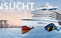Neuer AIDA Katalog 2016/2017: Premieren und Highlights