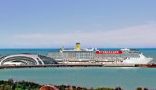 Costa Atlantica und Costa Mediterranea verkauft an CSSC Carnival Cruise Shipping Limited in China