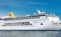 Costa Kreuzfahrten startet Wintersaison 2015/2016 im Orient