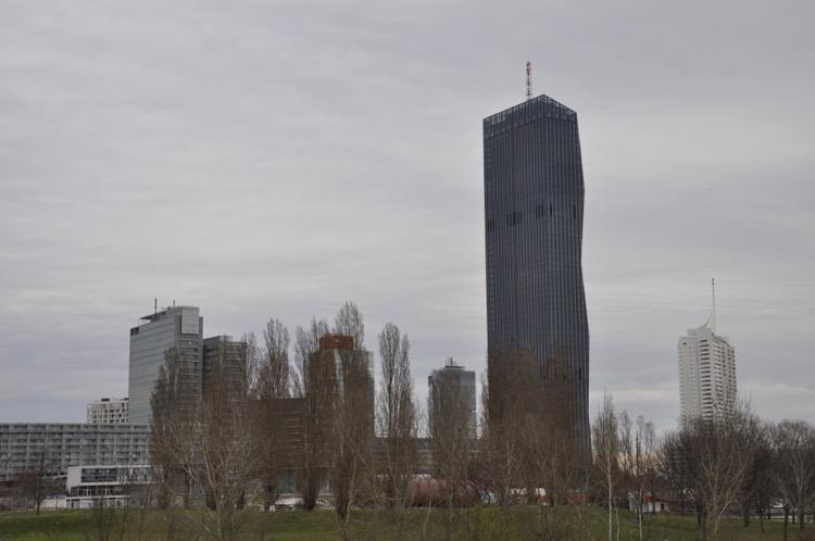 DC-Tower Wien