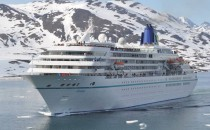 MS Amadea: 23 Nächte Bahrain, Oman, Jordanien ab Dubai bis Nizza inklusive Hinflug