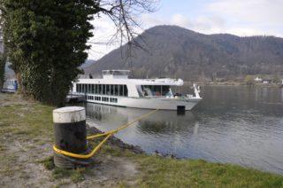 Reisebericht MS Ariana Donau-Kreuzfahrt