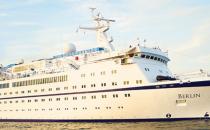 Kreuzfahrten der MS Berlin 2016