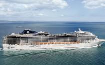 MSC Divina Karibik Kreuzfahrten