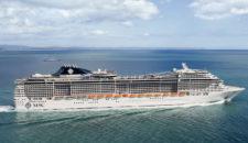 MSC Divina – Karibik Kreuzfahrten