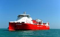 Nor Lines verbindet ab 1.April Cuxhaven mit Norwegen