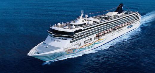 Norwegian Spirit © Norwegian Cruise Line