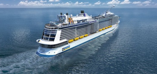 Ovation of the Seas / © Royal Caribbean