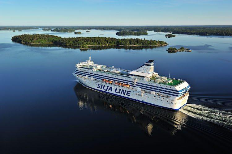 Tallink Serenade bekommt das Musical Grease an Bord / © Tallink Silja
