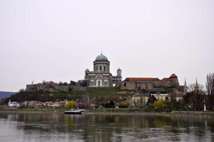 Sankt-Adalbert-Kathedrale Esztergom