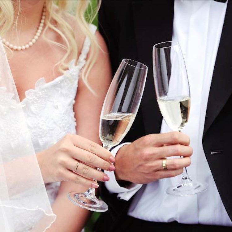 Hochzeit auf See mit Norwegian Cruise Line / © Norwegian Cruise Line